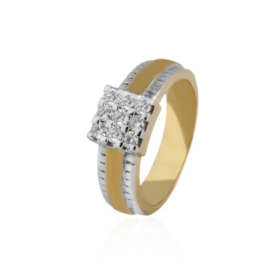 Mens Engagament Ring